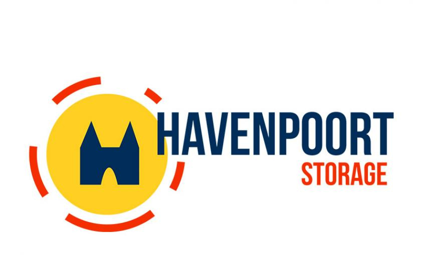 havenpoort storage logo