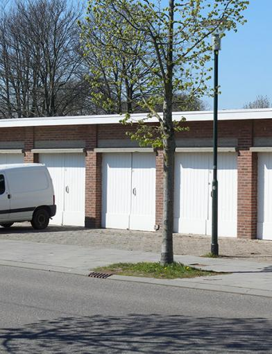 havenpoort storage zierikzee Box Schuurbeque Boeye